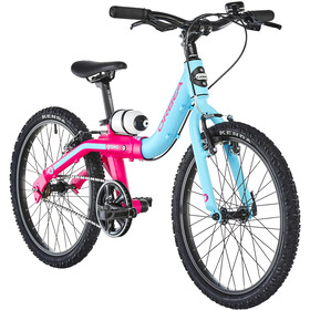 ORBEA Grow 2 1V Enfant, blue/pink
